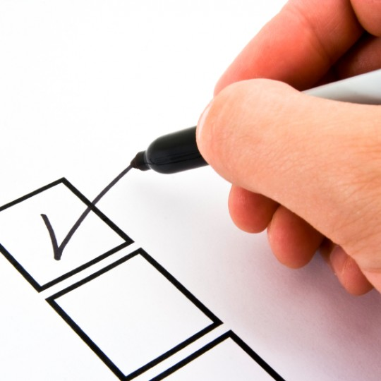 checklist7