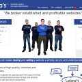 Latonas Website Brokerage