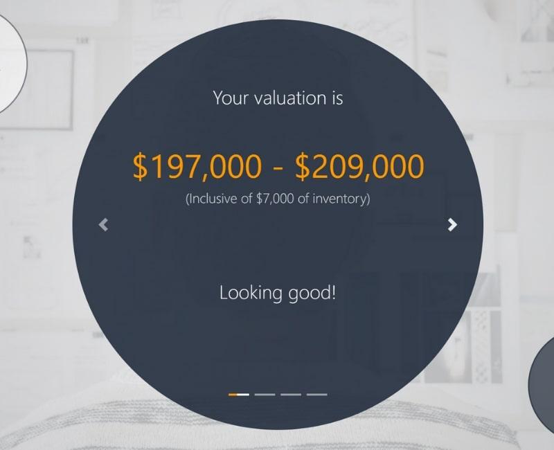 Amazon FBA Valuation Tool